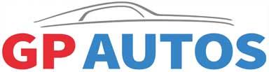 GP Autos Logo
